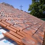 Restauro tetti